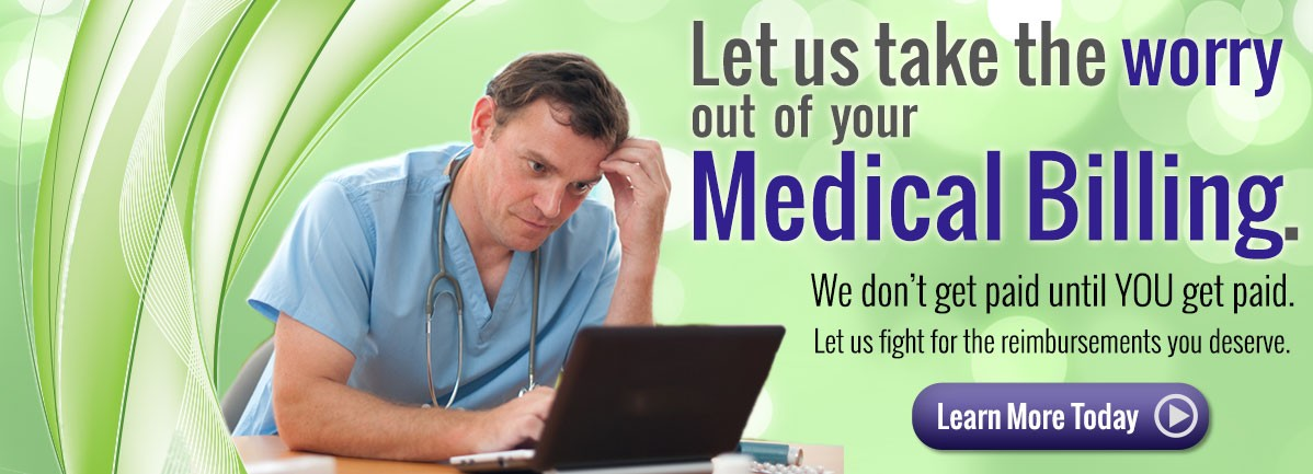 Take the Worry Out of Medical Billing