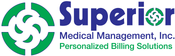 Superior Medical Management Logo